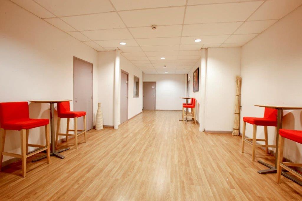 Centre NCI Roubaix Arts' Entreprise