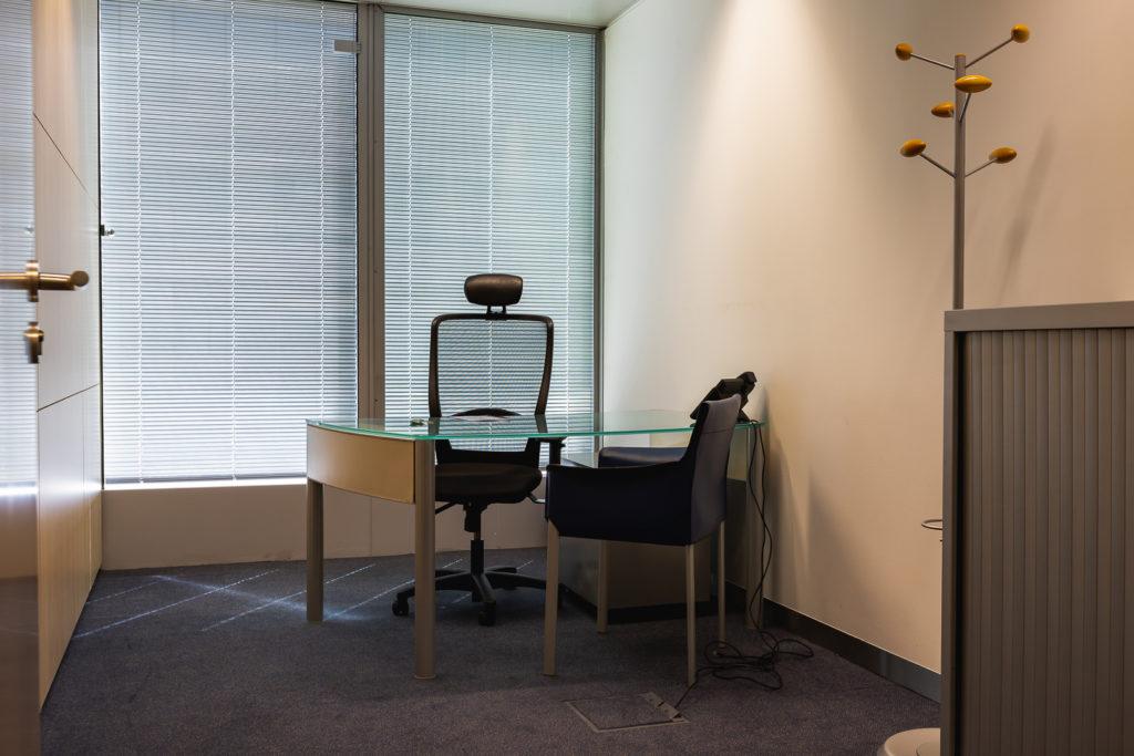 Groupe NCI - Centre Luxembourg - Locationde bureaux et salles de réunion